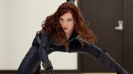 Kadr z video Aktorki kina akcji