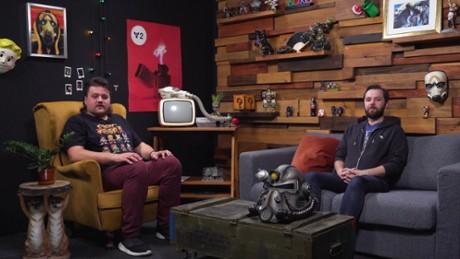 Kadr z video Czy Tony Hawk wciąż jest królem gier wideo?
