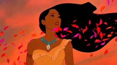 Kadr z video Które animacje Disneya zasługują na aktorskie wersje?