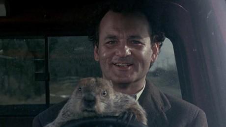 Kadr z video Dzień świstaka