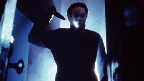 Kadr z video Filmy na Halloween