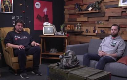 """Kadr z video """"Cyberpunk 2077"""" znów przesunięty, a my gramy w """"Watch Dogs Legion"""""""