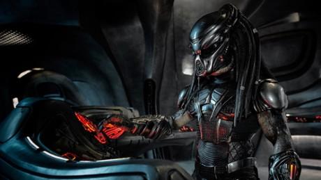 "Kadr z video Najlepsze momenty z serii ""Predator"""