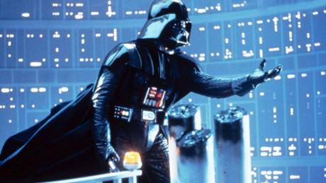 Kadr z video Dlaczego Vader był największym twardzielem w galaktyce?