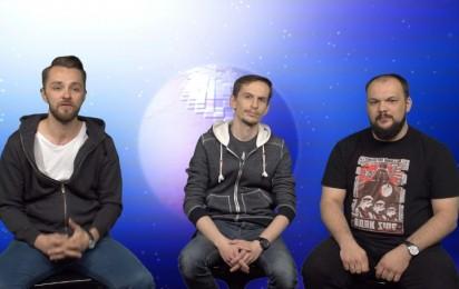 """Zamieszanie z Kojimą, polska gra """"Kursk"""" i nowy """"Need for Speed"""""""