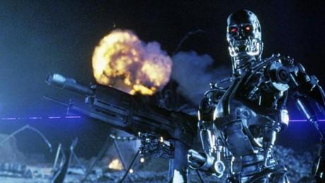 """""""Terminator vs Robocop""""? Na jakie ekranowe duety czekamy?"""
