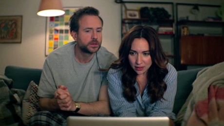 Kadr z video nr 2 (sezon 2)