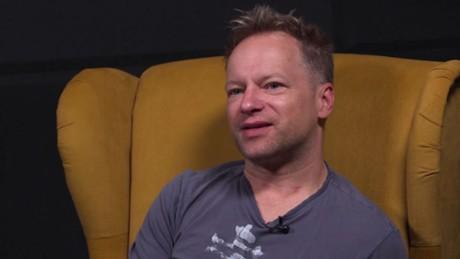 Kadr z video Maciej Stuhr opowiada nam o swoich najważniejszych rolach