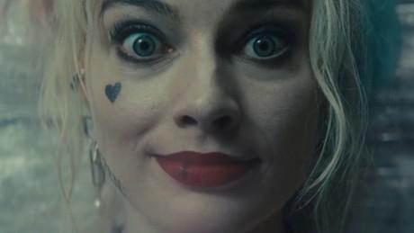 Kadr z video Najlepsze sceny akcji z uniwersum DC Comics