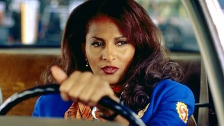 Kadr z video Jackie Brown