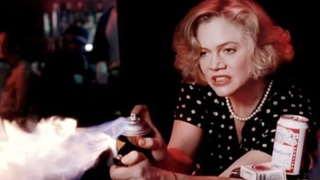 Kadr z video Mamuśki z piekła rodem