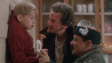 Kadr z video Pamiętne filmowe dzieciaki