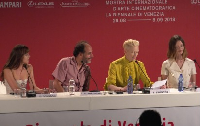 """Konferencja """"Suspirii"""". Kim jest Lutz Ebersdorf?"""
