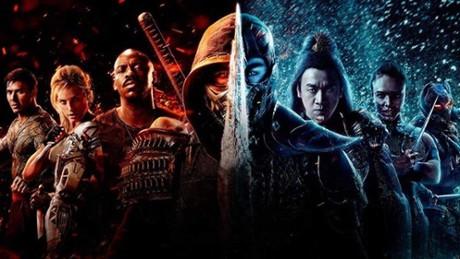 "Kadr z video Jak naprawić ""Mortal Kombat""?"