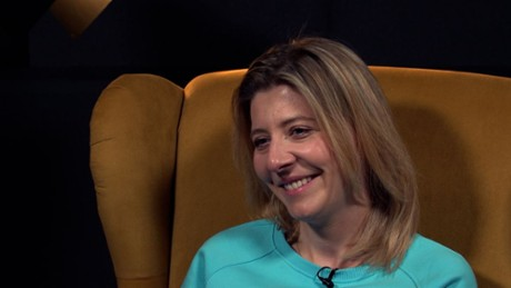 Kadr z video Anna Smołowik