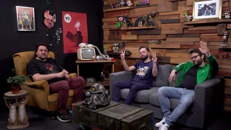 Kadr z video Podsumowujemy wirtualne E3 2021