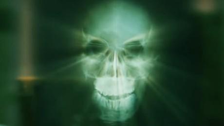 Kadr z video Sceny otwierające w horrorach