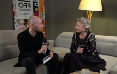 Off Camera 2019: Rozmawiamy z nagrodzoną na Sundance Krystyną Jandą